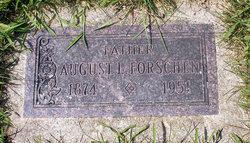 August L. Forschen
