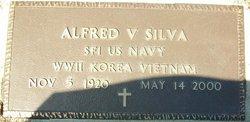 Alfred V. Silva