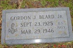 Gordon James Beard, Jr
