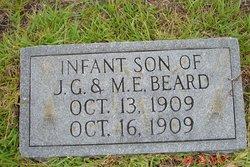 Infant Son Beard