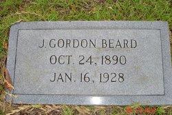 James Gordon Beard