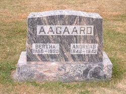 Andreas Aagaard