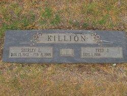 Shirley L. Killion
