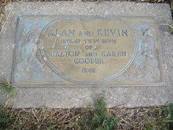 Kevin Cooper