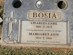 Charles Carl Bosia