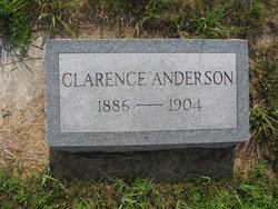 Clarence Anderson