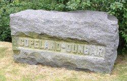 Julia Fellows <i>Ruggles</i> Copeland