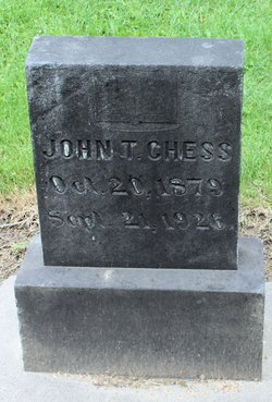 John T. Chess