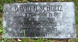 David H. Schultz