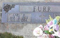 Carl Homer Furr
