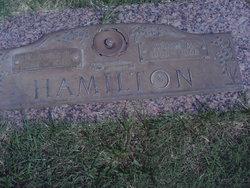 Annie M Hamilton