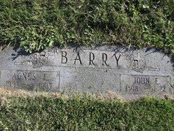 John Earl Barry