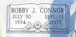 Bobby J. Connor