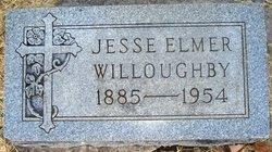 Jesse Elmer Willoughby