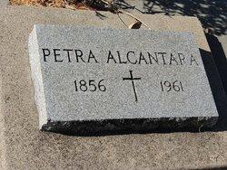 Petra Alcantara