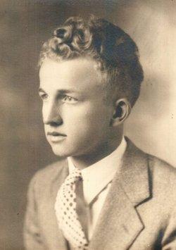 Ralph Ora Vogel