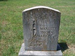 Manuel Thomas Allison, Jr