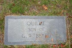 Quillie Beard