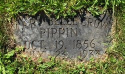Mary Belle <i>Crow</i> Pippin