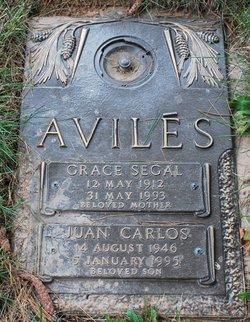 Grace Segal Aviles