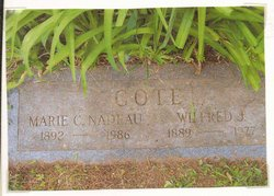 Wilfred J. Cote
