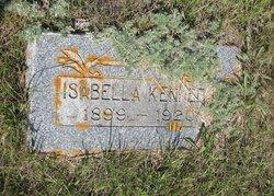 Isabella <i>Kennedy</i> Eckdahl