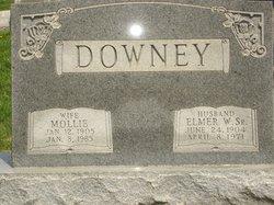 Mollie Downey