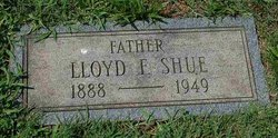 Lloyd Farnsworth Shue