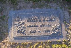 Augusta B Adair