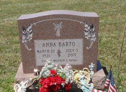 Anna <i>Wasilindra</i> Barto