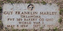 Guy Franklin Marley