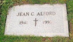Jean Clare <i>Morris</i> Alford