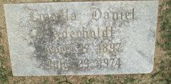 Lovella Naomi <i>Daniel</i> Aderholdt