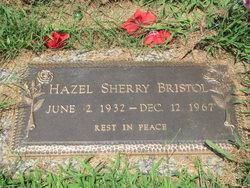 Hazel Sherry Bristol