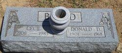 Donald Dewey Boyd