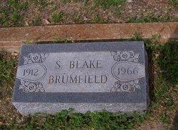 S Blake Brumfield