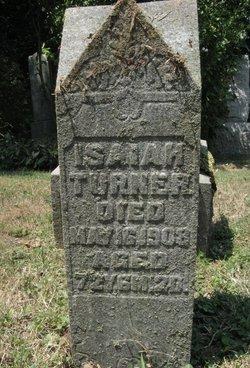 Isaiah Turner