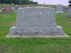 Joseph F. Bindl