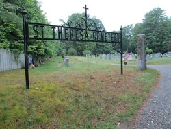 Saint Theresa Cemetery