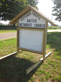 Fletcher Chapel Cemetery