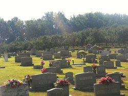 Mountain Home Baptist Church Cemetery