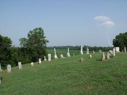 Mann-Turman Prairie Cemetery