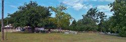 Bronaugh Cemetery