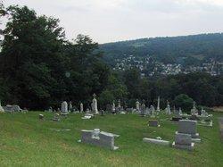 Saint Peters Catholic Cemetery