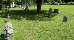 Barrier Family Cemetery