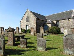 Crawfordjohn Churchyard