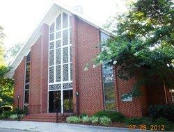 Rocky Mount United Methodist Church Cemetery