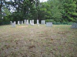 Garland/ Fitz Family Cemetery
