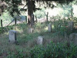 Alpheus Tennant Cemetery