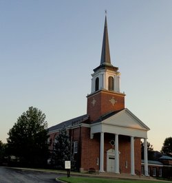 Ladue Chapel Presbyterian Church Cemetery
